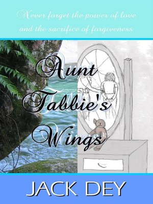 cover image of Aunt Tabbie's Wings