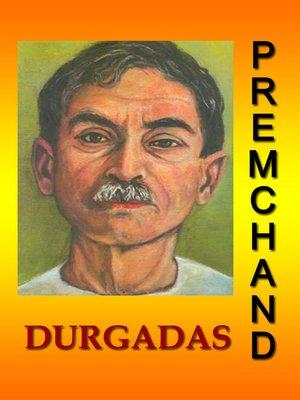 cover image of Durgadas (Hindi)