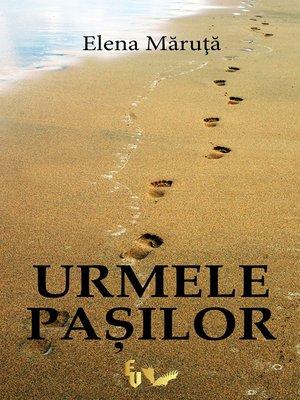 cover image of Urmele pasilor