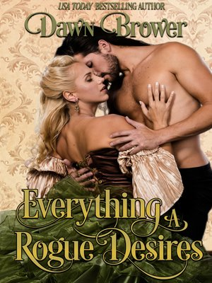 cover image of Everything a Rogue Desires