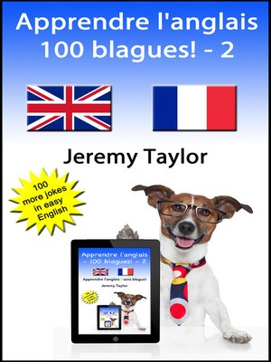 cover image of Apprendre l'anglais