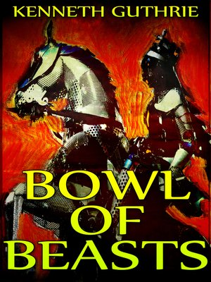 cover image of Bowl of Beasts