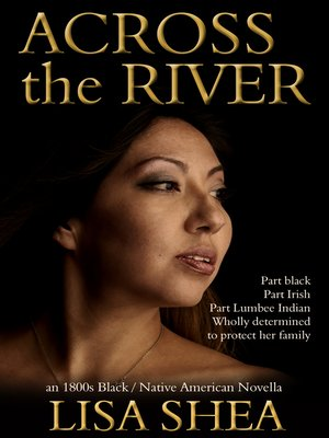 cover image of Across the River