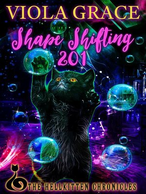 cover image of Shape Shifting 201