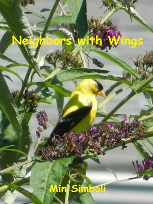 cover image of Neighbors with Wings