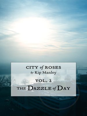 cover image of The Dazzle of Day
