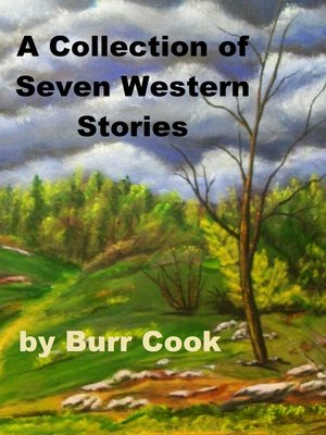 cover image of A Collection of Seven Western Stories