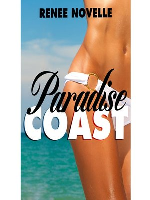 cover image of Paradise Coast