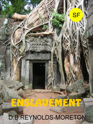 cover image of Enslavement
