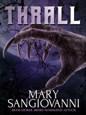 cover image of Thrall
