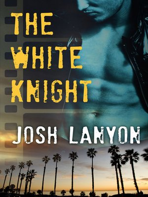 cover image of The White Knight