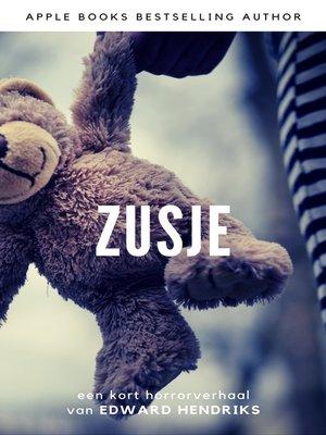 cover image of Zusje