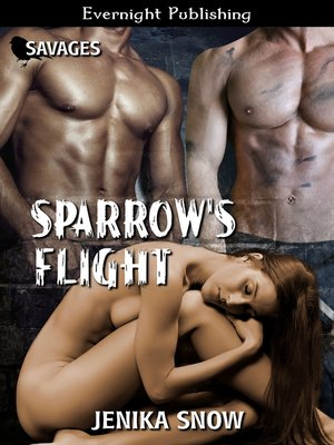 cover image of Sparrow's Flight