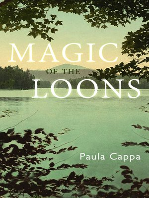 cover image of Magic of the Loons, a Short Story