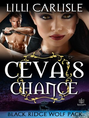 cover image of Ceva's Chance