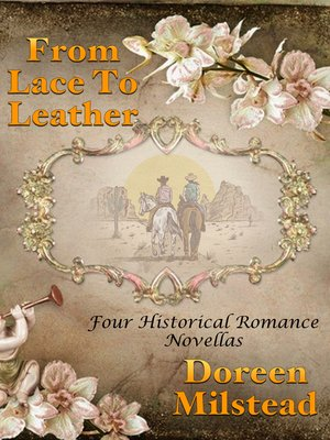 cover image of From Lace to Leather