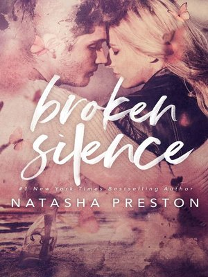 cover image of Broken Silence