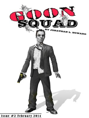 cover image of Goon Squad #2