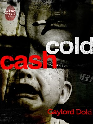 cover image of Cold Cash