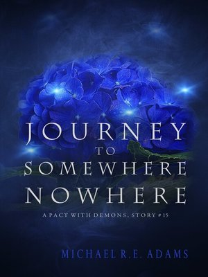 cover image of A Pact with Demons (Story #15)