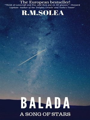 cover image of Balada