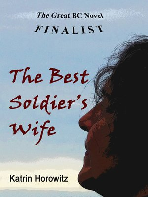 cover image of The Best Soldier's Wife