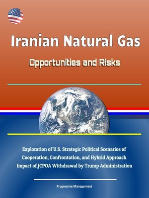 cover image of Iranian Natural Gas