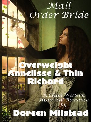 cover image of Overweight Annelisse Meets Thin Richard the Farmer