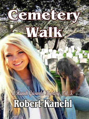 cover image of Cemetery Walk