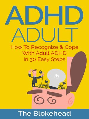 cover image of ADHD Adult