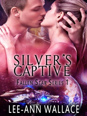 cover image of Silver's Captive