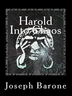 cover image of Harold Into Chaos