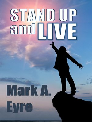 cover image of Stand up and live