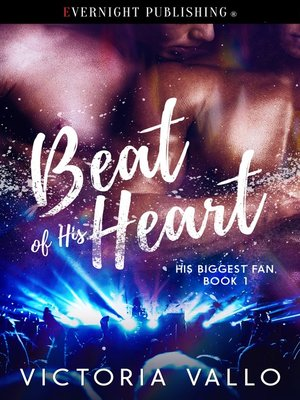 cover image of Beat of His Heart