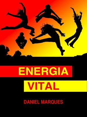 cover image of Energia Vital