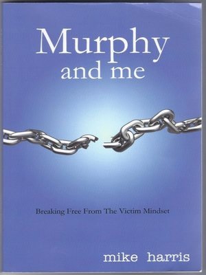 cover image of Murphy and me