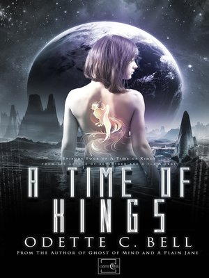cover image of A Time of Kings Episode Four