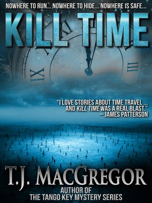 cover image of Kill Time