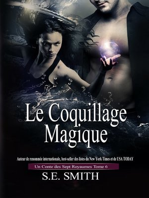 cover image of Le Coquillage Magique