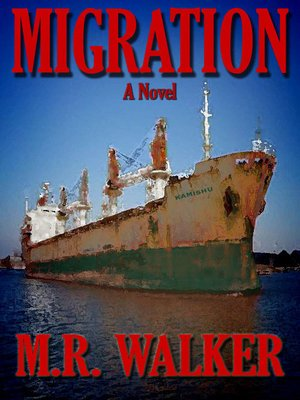 cover image of Migration