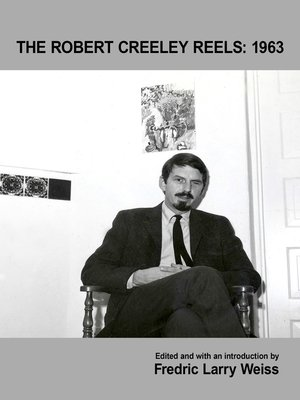 cover image of The Robert Creeley Reels