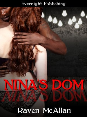 cover image of Nina's Dom