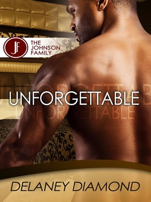 cover image of Unforgettable