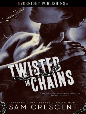 cover image of Twisted in Chains
