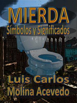 cover image of Mierda