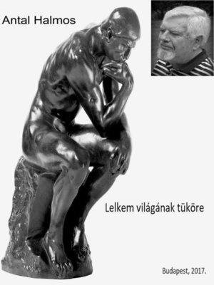 cover image of Lelkem világának tüköre