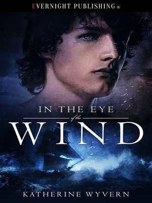 cover image of In the Eye of the Wind