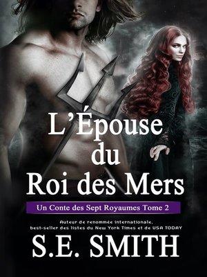 cover image of L'Épouse du Roi des Mers