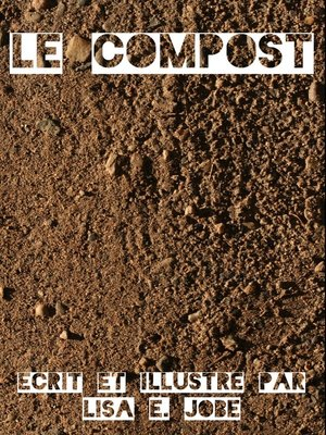 cover image of Le Compost