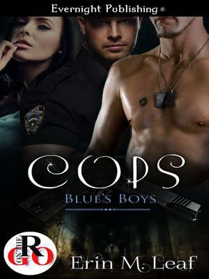 cover image of Cops